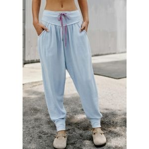 Free People Movement Meadowbrook Harem Pants